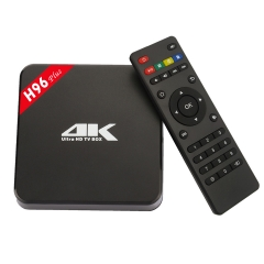 tv set box