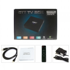 tv set box m9x