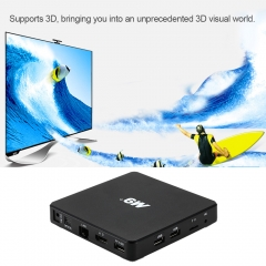 tv set box m9+ 100M