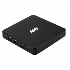 tv set box M9+