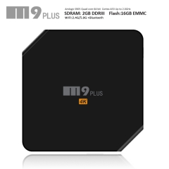 tv set box m9 plus