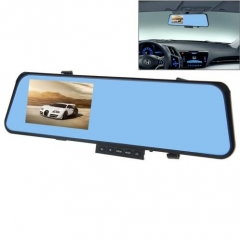 G209HD Vehicle DVR