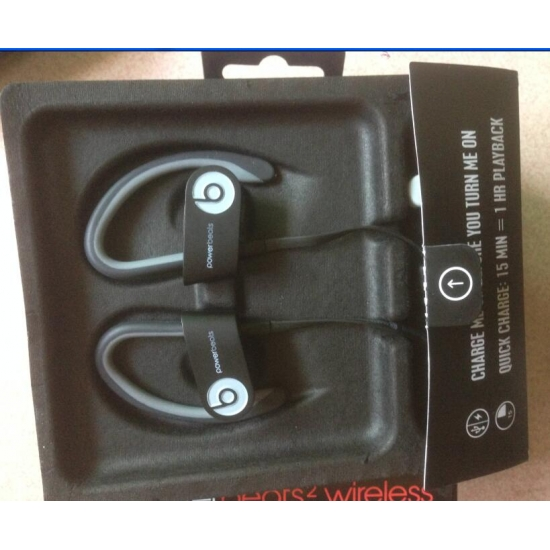 Powerbeats2 wireless active