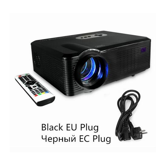 CL720 LED Projector
