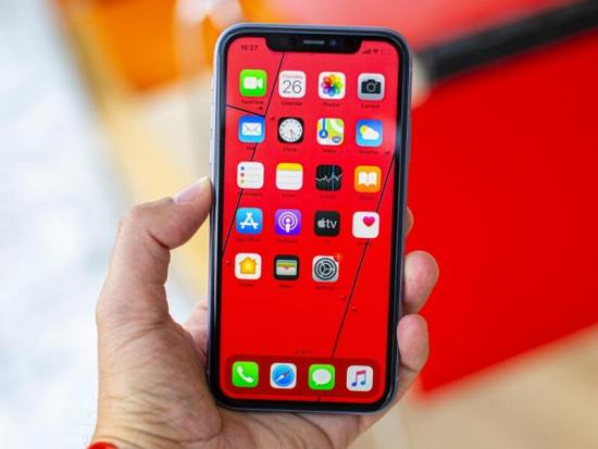 64gb iPhone 11 Smart Phone