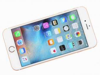 Factory unlocked refurbished iPhone 6s plus