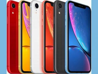 original Apple iPhone XR 3GB ROM
