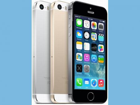 refurbished iPhone 5s 16GB
