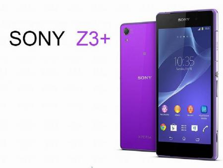 Sony Xperia Z3 Plus E6533