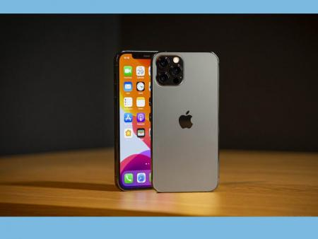brand new iPhone 12 Pro USA version 5G speed. A14 Bionic, the fastest chip in a smartphone