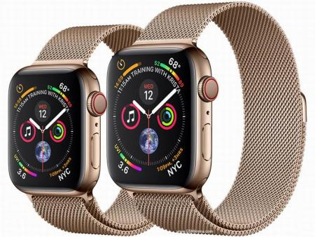 original Apple Watch  Series 4  44mm 40mm hongkong supply