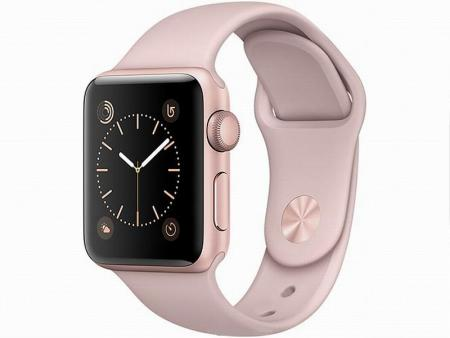 Apple Watch Series 2 Aluminum 38mm