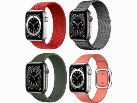 original Apple Watch  Series 6 Aluminum 44mm 40mm hongkong supply