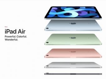 Apple iPad Air 4 2020 10.9 inch