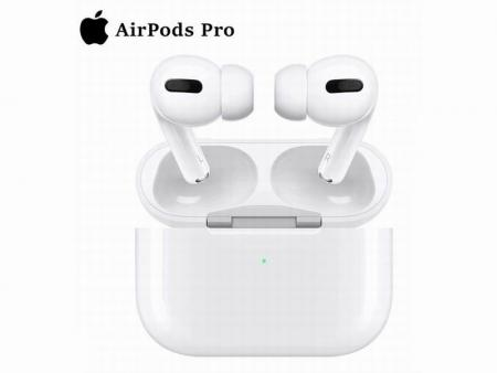 Apple AirPods Pro Wireless Earphone Headphones Original Apple Bluetooth Headphones for iPhone Xs Max /XR /7/ 8 Plus/12/11 Accessory